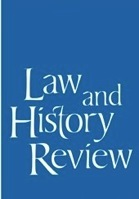 law-and-history-review